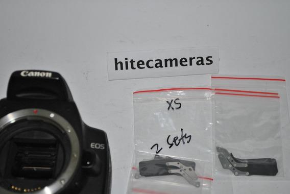 Cortina Canon Xs