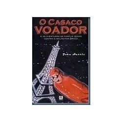 Livro - O Casaco Voador,john Harris