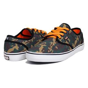 Tênis Importado Dvs Dc Es Nike Sb adidas Skateboarding Globe