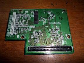 Placa E Cartão De Memória Compactflash 64mb Industrial