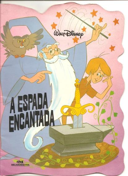 A Espada Encantada - Walt Disney