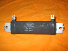 Resistor Resistência De Fio 1,5kohms 55 Watts
