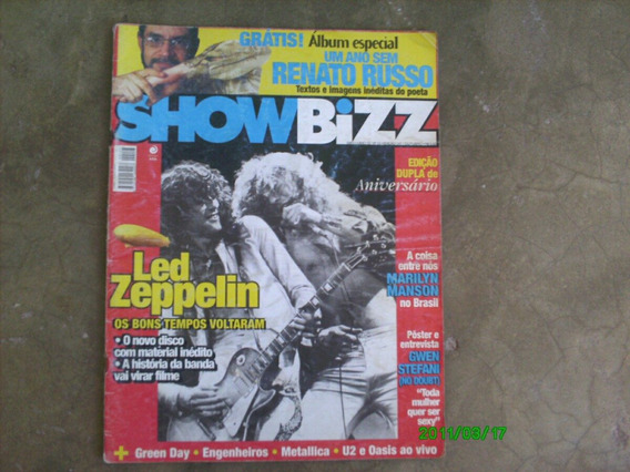 Show Bizz, Nº 147 & 149