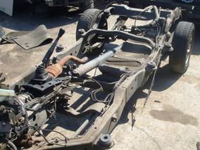Blazer 4.3 V6 / Chassis Com Dok.