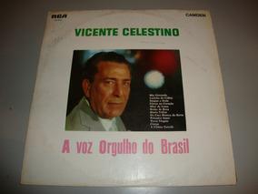 Vinil Vicente Celestino