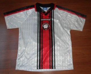 Rara Camisa Cap Atlético Pr (paranaense) Tam. E (tipo Gg)