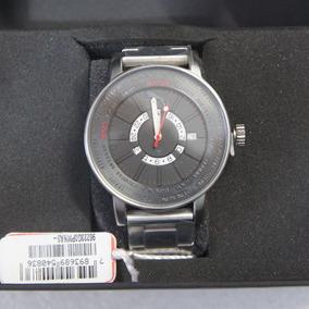 Relógio Masculino Puma Analógico 96223g0pmna3 Novo!