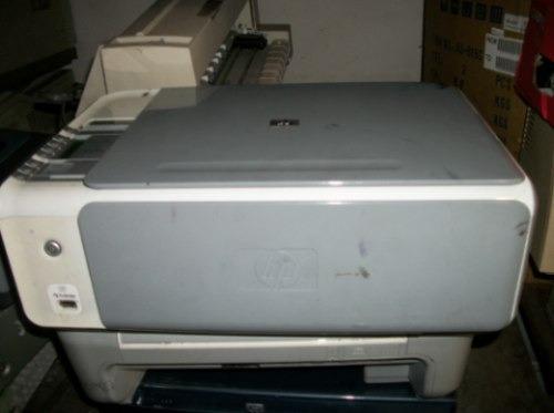 Impressora Multifuncional Hp Psc 1510 Usada Frete Gratis