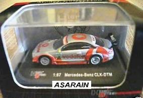 Mercedes-benz Clk-dtm 1/87 Ho