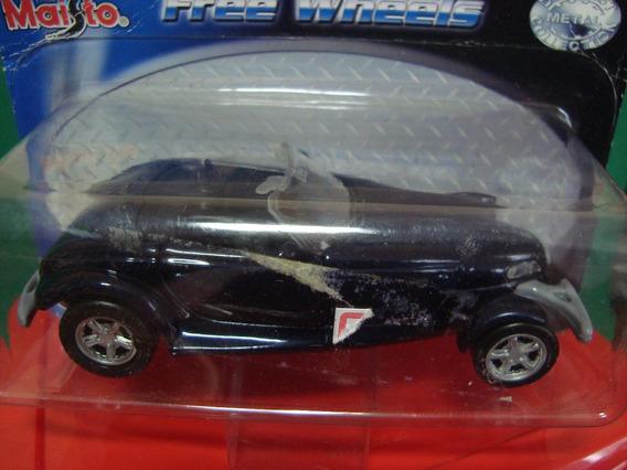 Cx 28 11- Carro Moto Avião Miniatura Chrysler Prowler