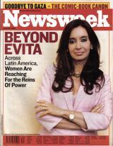 Newsweek * 22/08/05