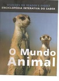 Livro: O Mundo Animal