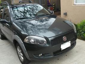 Palio Fiat Trekking 1.4