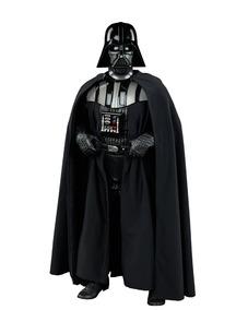 Darth Vader 1/6 - Star Wars Vi Return Of The Jedi - Sideshow