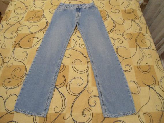 Calça Jeans Zoomp Feminina Tamanho 38 Otimo Estado Sacola