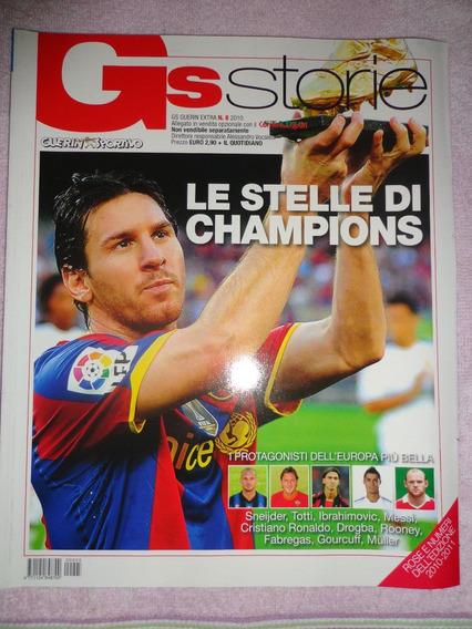 Revista Guerin Sportivo Storie Ed.extral 8 - 2010