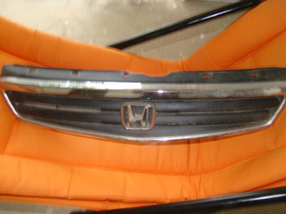 Grade Do Honda Civic Original