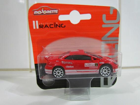Majorette Racing Peugeot 307 Wrc - Escala 1/58