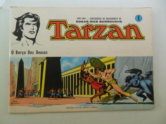 Coleção Tarzan! Russ Maning! Vários! R$ 35,00 Cada! Ebal!