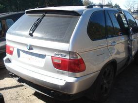 Bmw X5 V6/ V8 Sucata Acessorios Peças Lataria Motor Cambio