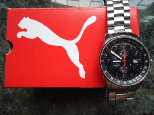 Relógio Puma Race - Original