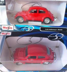 Maisto Special Edition - Volkswagen Beetle - Escala 1/24