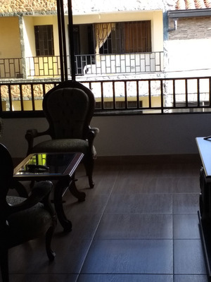 Vendo Apartamento En Niquia Parte Baja
