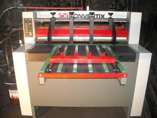Impresora Flexografica Convertix 1 Color