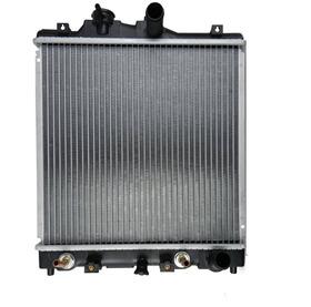 Radiador Honda Civic 1.6 A 2000 Cambio Automatico C/ar