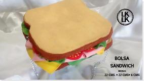 Bolsa Sandwich