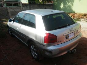 Sucata Audi A3 1.8 125cv Ap. 2 Portas Ferro Velho Do Santos