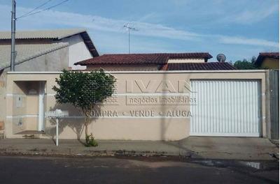 Vendo Casa Jardim Palmeiras - 21628