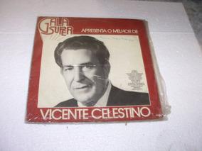 Lp O Melhor De Vicente Celestino, 1982