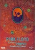 Dvd Pink Floyd Live At Pompeii Versao Do Diretor