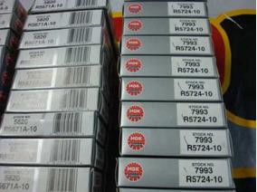 Vela Ngk V Power Fria R5724-10 Turbo Nitro Blower Opala Ap
