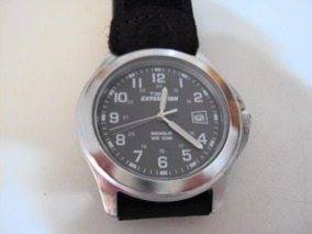 Relógio Timex Expedition - Wr 50 M