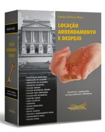 Locação, Arrendamento E Despejo - Fernão Barbosa Riezo
