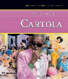 Cartola - Mestres Da Música No Brasil
