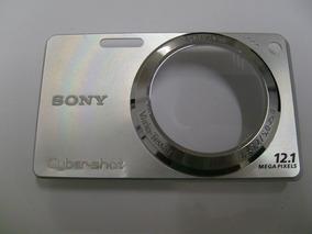 Gabinete Frontal - Sony W290