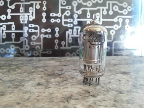 Valvulas Eletronicas Sylvania 12e80 Usa