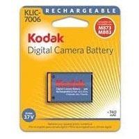 Bateria Original Kodak Klic-7006 Lacrada M530 M531 M550 M575