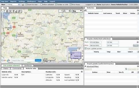 77d40a7a5 Sistema Central Rastreamento Veiculos Código-fonte - R$ 15,00 em Mercado  Livre