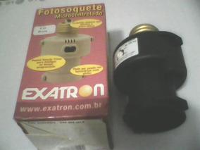 Fotosoquete Microcontrolado