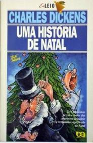 Livro: Uma História De Natal