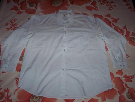 Camisa Social ! ! ! Cambrigde England ! ! ! Tamanho 46 / Gg