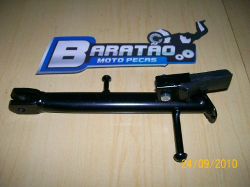 Honda Strada 200 Aero 150 Pedal Descanso Lateral Cavalete