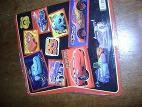 Album De Figurinhas , Vazio , Disney. Pixar Carros