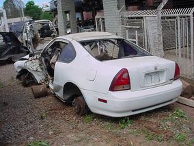 Honda Prelude Sucata Para Retirada De Peças