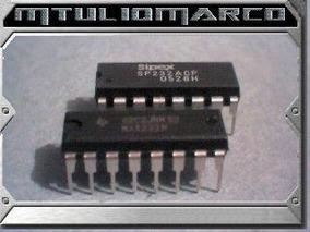Mtuliomarco - Max 232 - Componente Eletronico Pic Atmel Avr