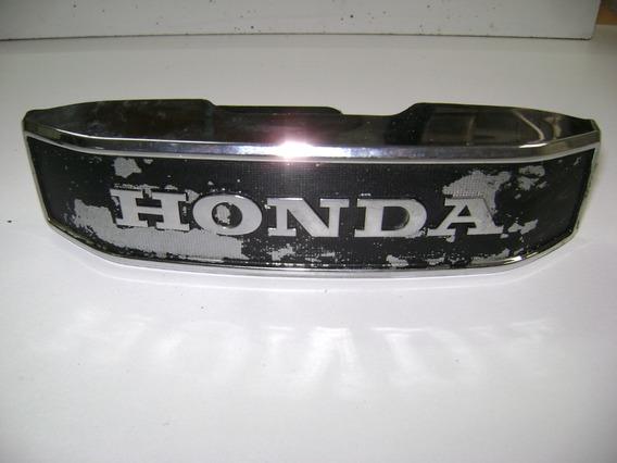 Honda 500 Cx 500 Custon - Travessa Da Bengala 1979/82
